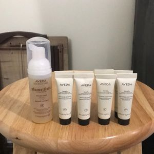 Aveda Hair Set